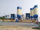 Fertigbeton-Mischanlage-Aufbau-Maschine für Hochbau
