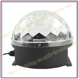 30W LED Crystal Magic Ball Eclat Effet Light (HL-056)