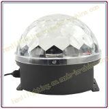 Luz mágica cristalina del efecto de etapa de la bola de 30W LED (HL-056)