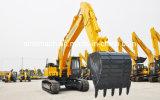 No. 1 vendita calda degli escavatori idraulici degli escavatori del cingolo del macchinario di costruzione dell'escavatore Zg3465LC-9c di Sinomach