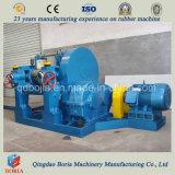 Maquinaria natural do processamento de borracha, máquina de mistura de borracha