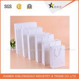 Sacos feitos sob encomenda do Livro Branco de preço de fábrica da alta qualidade