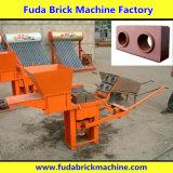 Petit manuel du sol Interlocking brique faisant la machine, bloc Machine de presse
