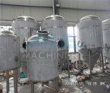 La dispersion à grande vitesse de relevage hydraulique en acier inoxydable de mélangeur de disperser (ACE-FJG-V8)