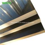 工場販売は直接構築のための直面された合板を撮影する
