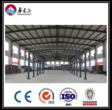 Prefabricated Steel Structure Warehouse (BYSS-071)