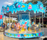 заводская цена новый парк развлечений игровая площадка карусели аттракционы