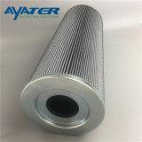 Ayater d'alimentation du filtre à huile hydraulique industrielle