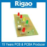 Tecnologia de fabricação de placas PCB eletrônicas de alta definição em Shenzhen