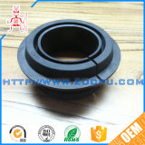 Plastic Casing Injection Molded Drivepipe Bearing Bushing for Steel Shaft