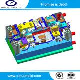 ヨーロッパの顧客のための自動水漕の部品のプラスチック型