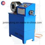 Cer-Bescheinigung, hydraulischer Schlauch-quetschverbindenmaschine mit Schlauch-spaltender Funktion
