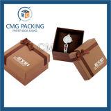 좋은 디자인 분홍색 보석 팔찌 상자 (CMG-PJB-117)