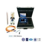 instrument van de Vinder van het Water van 500m het Diepe Ondergrondse (s-500)