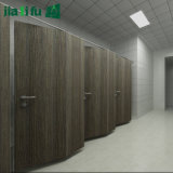 Ламината компакта Jialifu перегородка туалета общественного феноловая