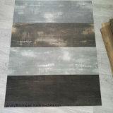 Plancher rigide en plastique imperméable à l'eau de vinyle avec la surface dure