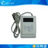 Preço de fábrica Hf 13.56MHz Leitor de cartão RFID