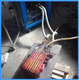 Machine de chauffage par induction de qualité pour la pièce forgéee en laiton (JLZ-90)