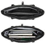 Het stikken Manier Dame Laptop Tote Shoulder Bag (WDL0329)