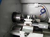 Alta precisão horizontal China Tornos CNC CK6432A