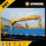 10 Tonnen-gerader Arm-LKW eingehangener Kran Sq10sk3q