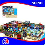 Playground dell'interno Factory Price Playground per Kids