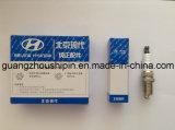Hyundai Elantra 27410-37100를 위한 진짜 예비 품목 점화 플러그