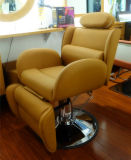 Bester verkaufenhaar verwendeter Herrenfriseur-Stuhl des Salon-2016