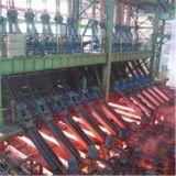 Pour l'acier de la machine de coulée continue de faire de Tom 9#