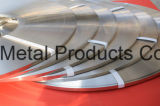 Bobina redonda direta da tira do aço inoxidável de preço de fábrica