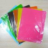 Umweltfreundliche hitzebeständige Silikon-Gummi-heiße Auflage-Platz-Tisch-Großhandelsmatten