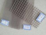 SS316, maglia del filo di acciaio SS304, rete metallica di Metail, rete metallica dell'acciaio inossidabile