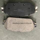 Sipautec Plaquette de frein en céramique de haute qualité D1837-9066 pour le benz