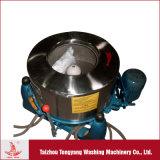 Handelstrockner-Schleudertrockner der drehbeschleunigung-15kg-50kg-120kg (Kappe und Inverter wird angepasst)