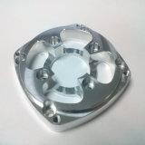 Alliage en aluminium de précision personnalisé d'usinage CNC Pièce de rechange automatique