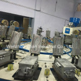 La estación Serveo 20 agua de refrigeración del motor de la máquina para el Pcu sandalias