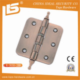 Cerniera di portello del cuscinetto dell'acciaio inossidabile (DH-4030-2BB)