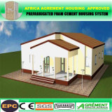 Accampamento modulare che costruisce ufficio mobile/la Camera della costruzione prefabbricata pacchetto piano/tenda