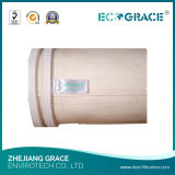 Tessuto filtrante di PPS del feltro dell'ago (PPS 500)