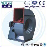 Ventilador centrífugo da pressão média de Yuton com grande volume de ar