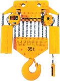 35t palan électrique à chaîne européenne Crane