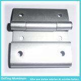 Het Anodiseren van de Hardware van het Aluminium van de Fabriek van het aluminium het Machinaal bewerken voor Deur en Lade