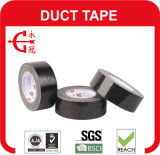 多彩な粘着性がある布ダクトテープ無光沢のGafferテープ