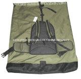 Sac de empaquetage de maille de camouflage de sac de maille de canard