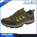 Hombres del verano que trabajan los zapatos de seguridad Ufa044A