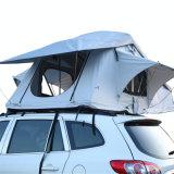 Tenda di campeggio 4X4 del tetto dell'automobile impermeabile fuori strada per la vendita