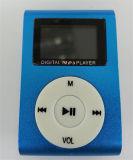 Mx-801-MP3 de Speler van de muziek met Klem en TF de Functie van de Kaart