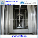 Pretreatment를 위한 높은 Quality Powder Coating Equipment Painting Line