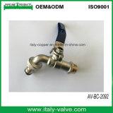 最上質の重いモデル黄銅の洗浄の機械化の蛇口