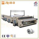 Máquina que raja del tejido del rodillo enorme (ZQ-III-D)